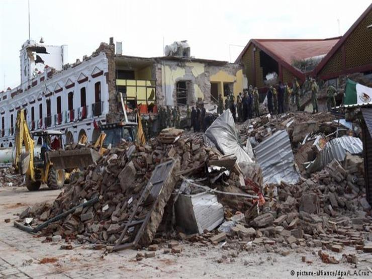 إلغاء تحذير من تسونامي بعد ضرب زلزال قوي أقصى شرق روسيا
