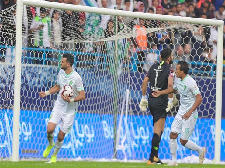 الهلال يفوز على الأهلي في كلاسيكو الكرة السعودية