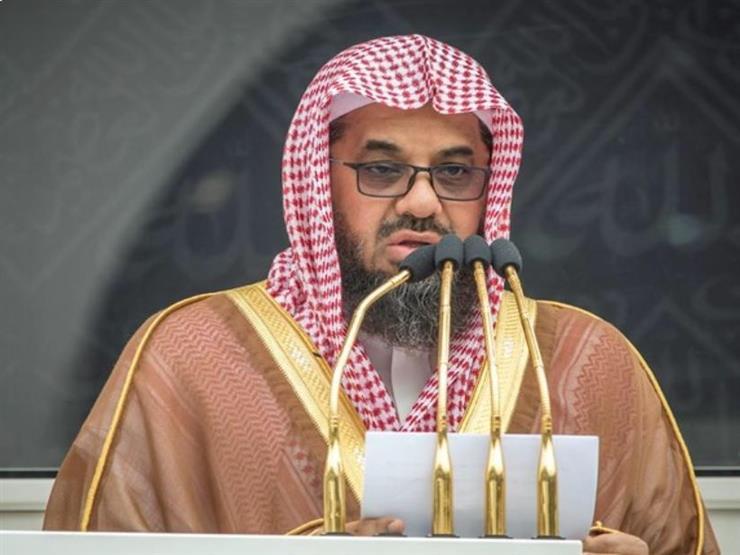 خطبة المسجد الحرام: هكذا شرّف الإسلام اللغة العربية وأحياها بين الأمم