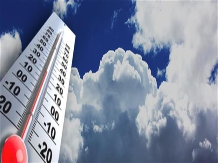 """""""شبورة وأمطار"""".. تعرف على توقعات الأرصاد لطقس الثلاثاء"""