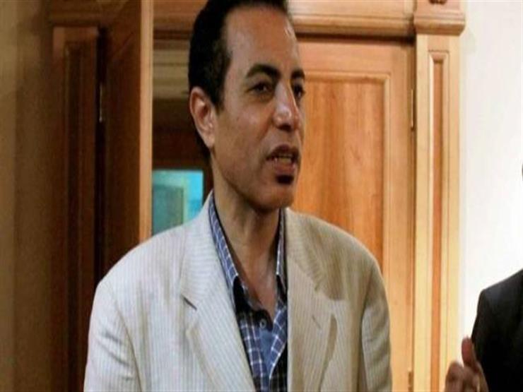 عبدالرحيم: نناشد الصحفيين سرعة سداد اشتراك النقابة قبل الانتخابات