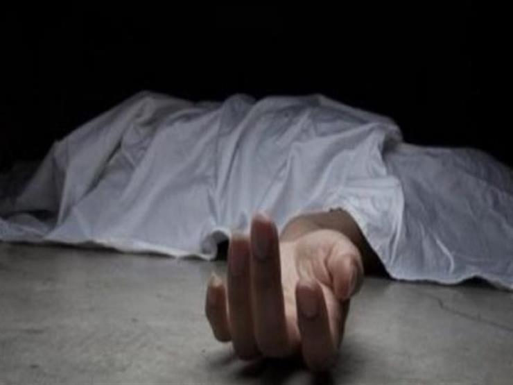 جريمة أرض اللواء.. الجاني قطع ضحيته لنصفين ودفنها أسفل مصطبة خرسانية