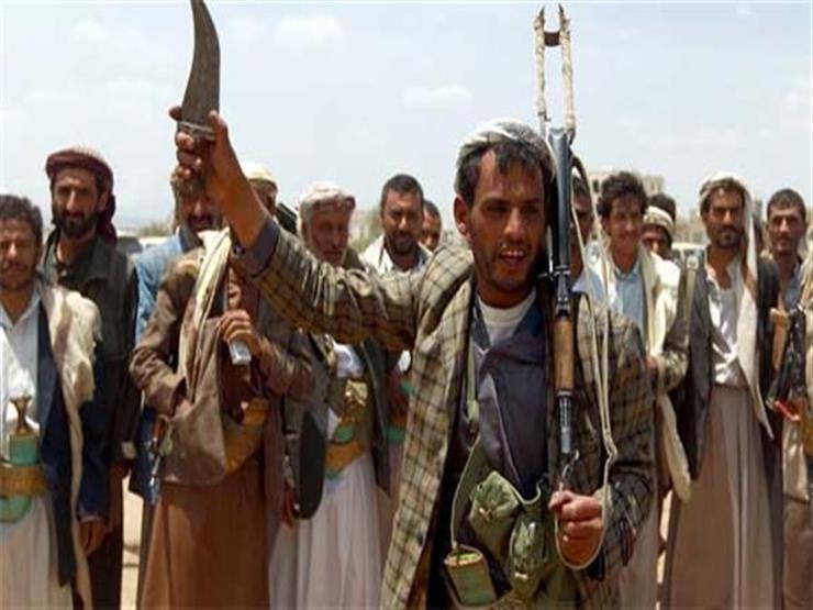 جماعة الحوثي تأمر عناصرها بارتداء زيّ الشرطة للبقاء في الحديدة