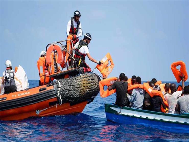 إسبانيا توافق على استقبال سفينة مهاجرين بعد رفض إيطاليا ومالطا