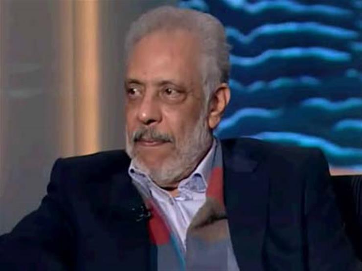 """نبيل الحلفاوي مدافعاً عن الزمالك بعد هزيمته: """"عارف أن الأهلوية مش هيعجبهم كلامي"""""""