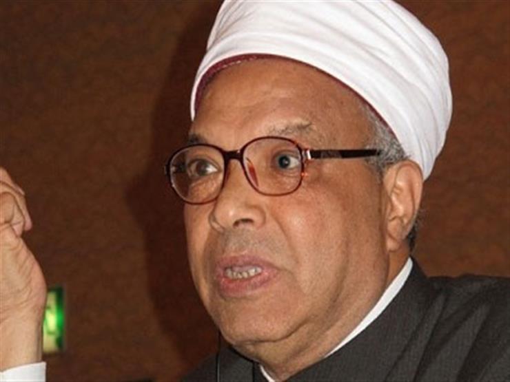 وفاة وزير الأوقاف الأسبق محمد عبدالفضيل القوصي عن عمر يناهز    مصراوى