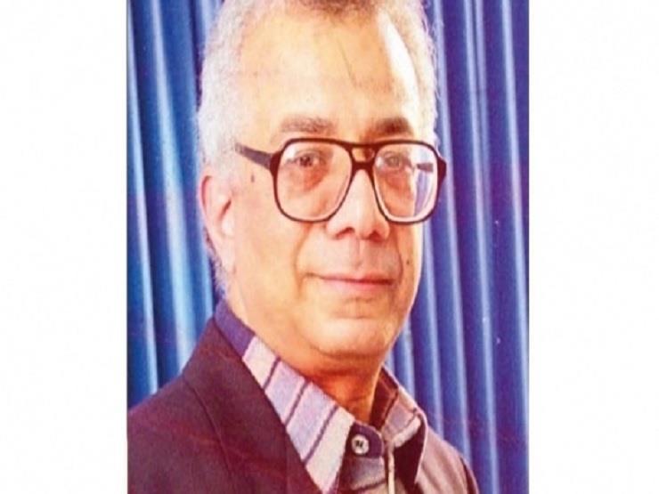 طارق الشناوي يعلن وفاة الناقد الكبير أحمد رأفت بهجت