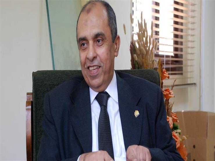 """وزير الزراعة يكلف """"محمد الشحات"""" بتسيير أعمال هيئة التعمير"""
