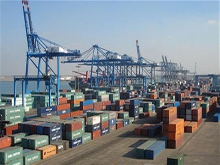 ارتفاع نسبة تداول البضائع العامة في موانئ البحر الأحمر أبريل الجاري