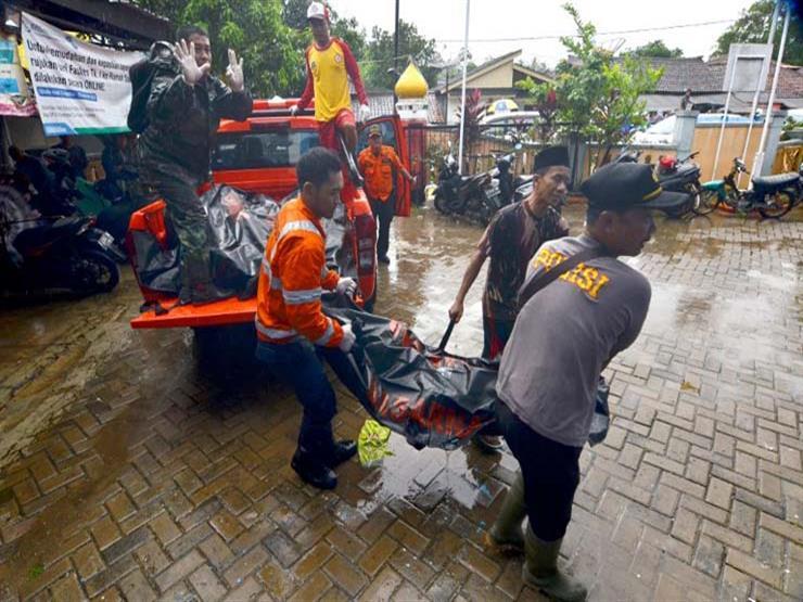 مقتل 8 أشخاص في اشتباكات بإندونيسيا