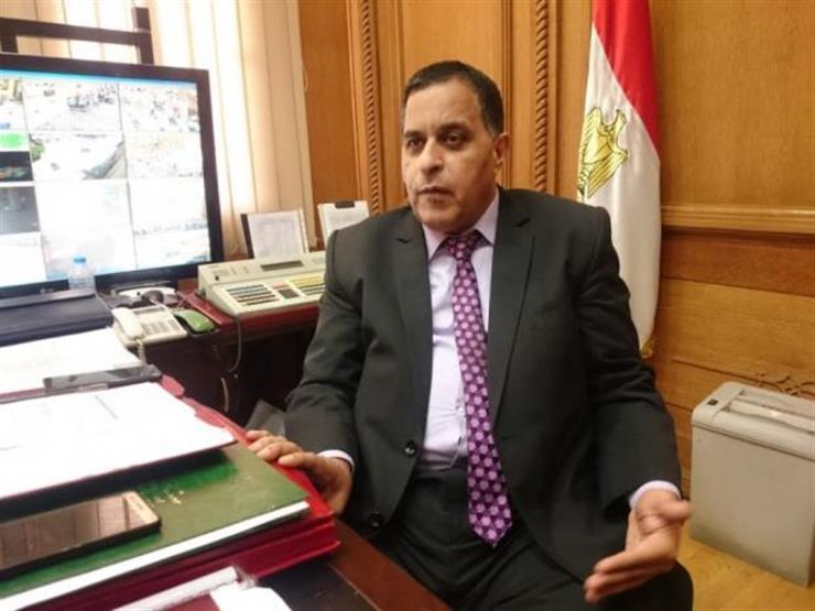 """رئيس """"السكك الحديدية"""": إعادة ٣٠٠ ألف متر مربع لحيازة الهيئة تمهيدا لاستصدار قرار رئاسي باستثمارها"""