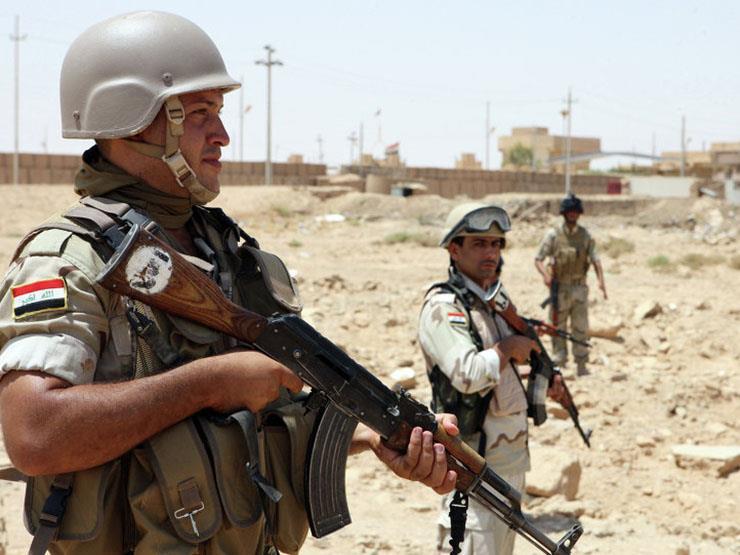 """تدمير أوكار وأنفاق سرية لـ""""داعش"""" غربي الأنبار بالعراق"""