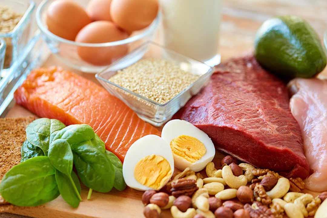 5 علامات تدل على نقص البروتين.. اعرف الكمية المناسبة لجسمك يوميا