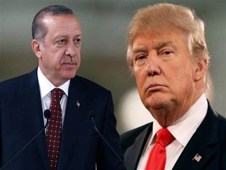 ترامب وأردوغان يبحثان جهود مكافحة كورونا وقضايا إقليمية