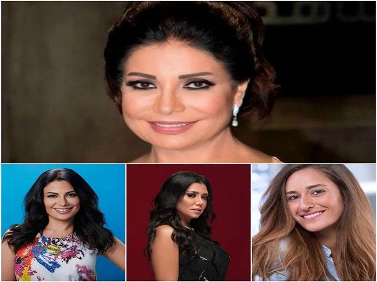 سوسن بدر تتصدر استفتاء مصراوي لأفضل ممثلة تليفزيون متفوقة على رانيا يوسف