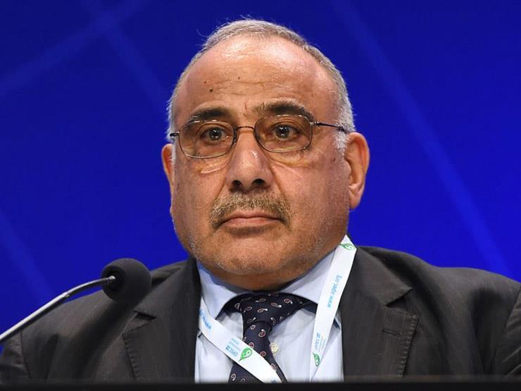 رئيس الوزراء العراقي: لن نتهاون في محاسبة المسئولين عن غرق عبارة الموصل