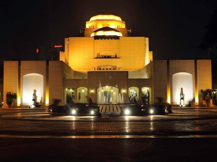غدًا.. أوبرا الإسكندرية تنظم صالونا ثقافيا حول العلاقات المصرية الأفريقية