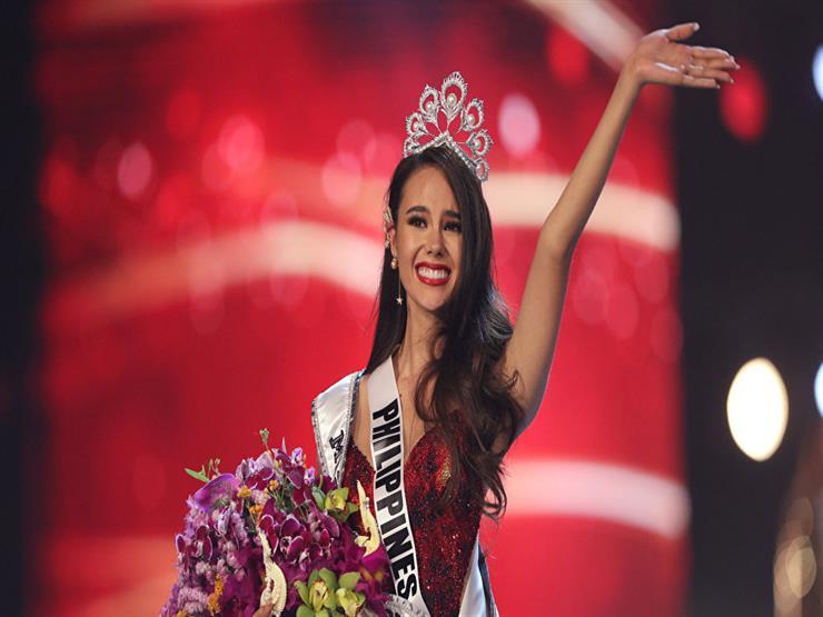 لماذا لم يفرح بعض الفلبينيين بفوز ملكة جمال الكون 2018؟