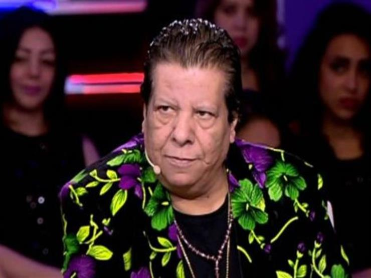 وفاة الفنان شعبان عبدالرحيم عن 62 سنة