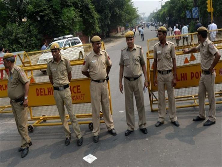 مقتل 8 أشخاص في حادث سير بالهند