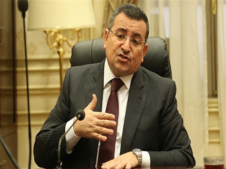 وزير الإعلام: الرئيس السيسي أوصى بحسن الاختيار في تشكيل الهيئات الجديدة- فيديو