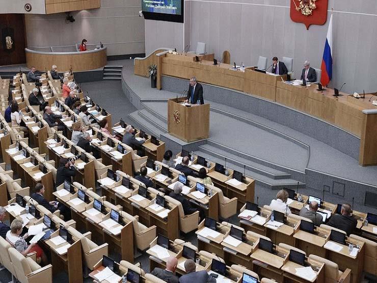 برلماني روسي: القرم ليس بحاجة لاعتراف تركيا