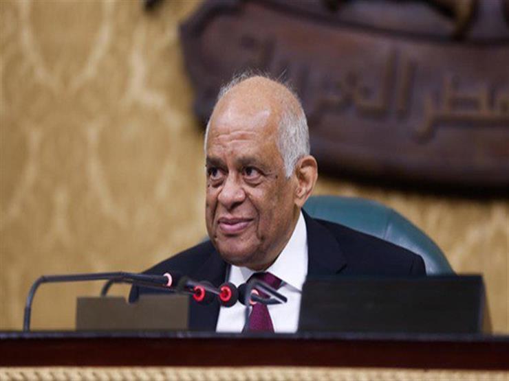 """""""عبدالعال"""" لرئيس البنك الدولي: مصر نجحت فى تنفيذ الإصلاح الاقتصادي"""