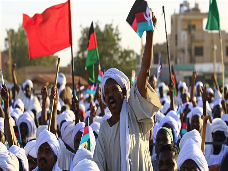 أبرز التصريحات في 24 ساعة: احتجاجات السودان كانت في البداية مشروعة وموضوعية