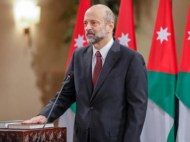 رئيس الوزراء الأردني يلتقي المفوض السامي للأمم المتحدة لشئون اللاجئين