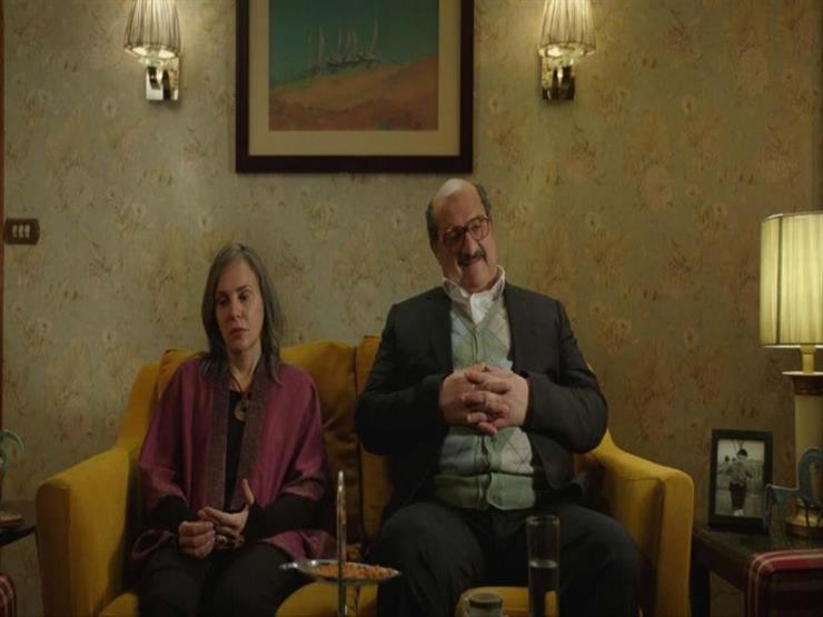 """رئيس الرقابة يكشف حقيقة منع عرض فيلم """"الضيف"""" لإبراهيم عيسى"""