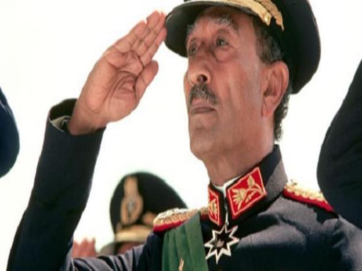 رقية السادات: والدي حافظ على مصر وتركها آمنة بالسلام