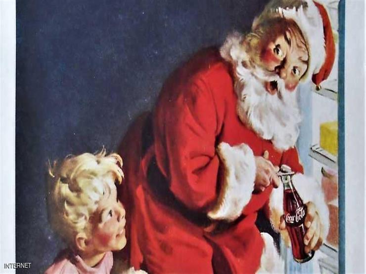 ألوان عيد الميلاد.. لماذا يسيطر الأحمر والأخضر؟