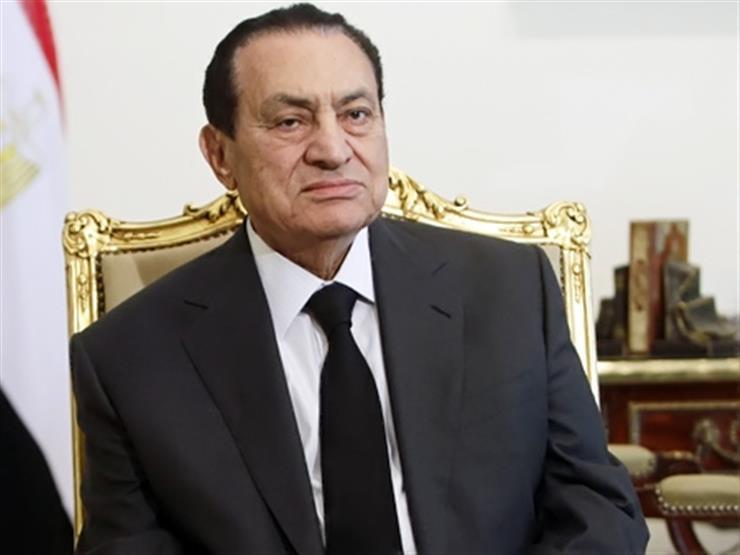 """مبارك في """"اقتحام السجون"""": عندي معلومات وهدخل في حاجات محظورة"""