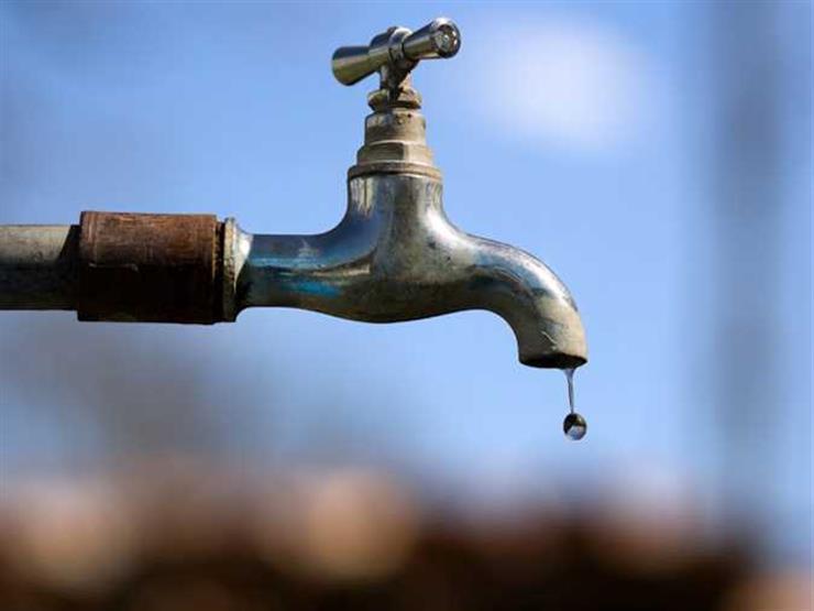 انقطاع المياه عن مناطق غرب الإسكندرية.. بسبب كسر في ماسورة رئيسية