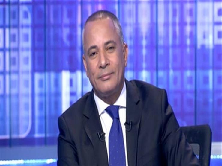 """أحمد موسى عن قطع بث شهادة مبارك: """"مكناش عاملين حسابنا في الوقت"""""""