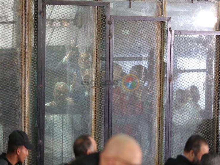 """مبارك في اقتحام السجون: إسرائيل قبضت على """"البلتاجي"""".. وأنا رجعته"""