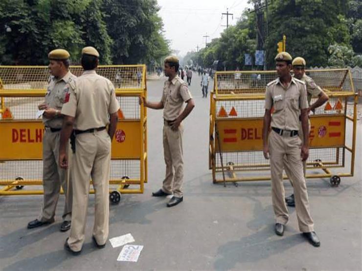 الهند: تفكيك خلية إرهابية على غرار داعش