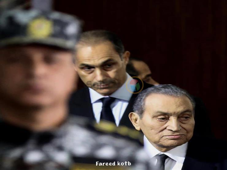 """هل يحق لـ""""مبارك"""" رفض أسئلة قاضي """"اقتحام السجون""""؟"""