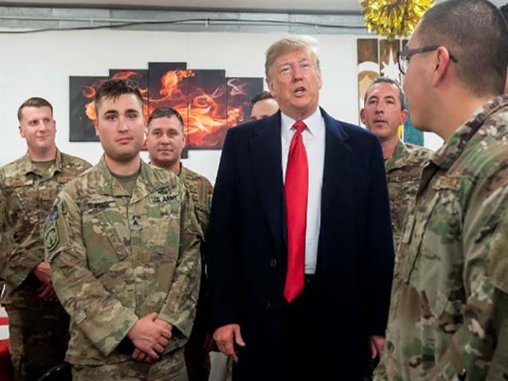 البيت الأبيض: ترامب يزور الحدود مع المكسيك الخميس المقبل