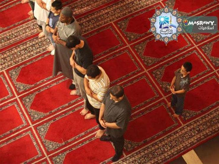 فتاوى الصلاة (56): حكم تسوية الصفوف في صلاة الجماعة