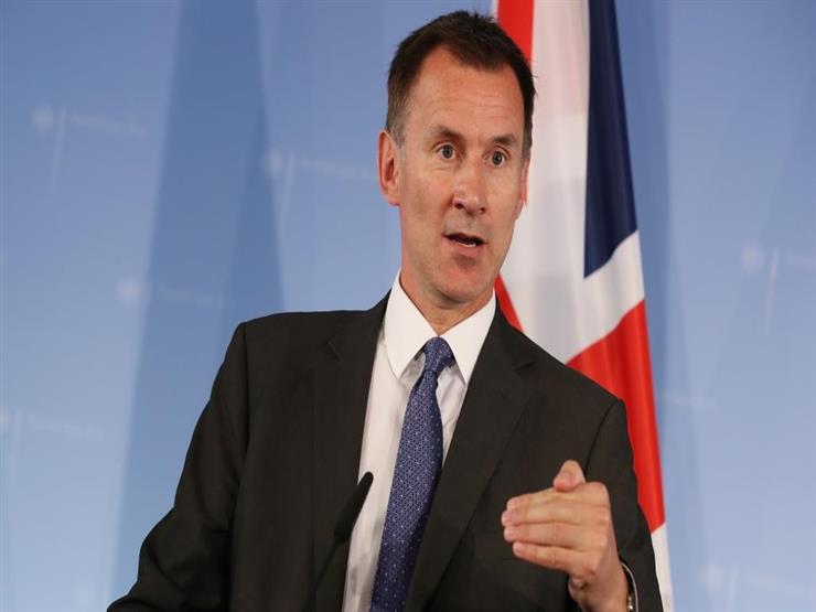 رسالة بريطانية إلى ألمانيا بسبب وقف صادرات الأسلحة إلى السعودية
