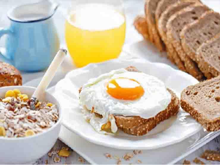 وجبة الإفطار تحميك من مرض خطير شائع