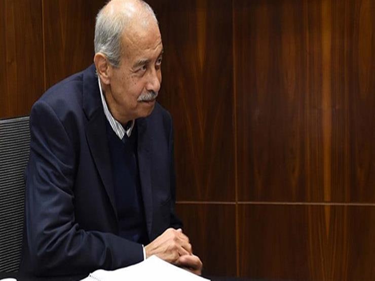 شريف إسماعيل: لن نسمح بأية محاولات لعرقلة جهود استرداد حق الشعب