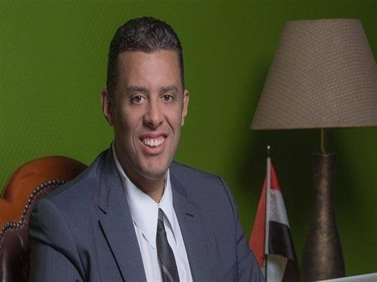 """نائب رئيس """"مستقبل وطن"""": السيسي أنهى تهميش ذوي الإعاقة"""