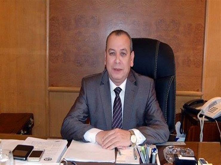 محافظ كفر الشيخ يحيل 3 مسئولين للنيابة بتهمة التزوير