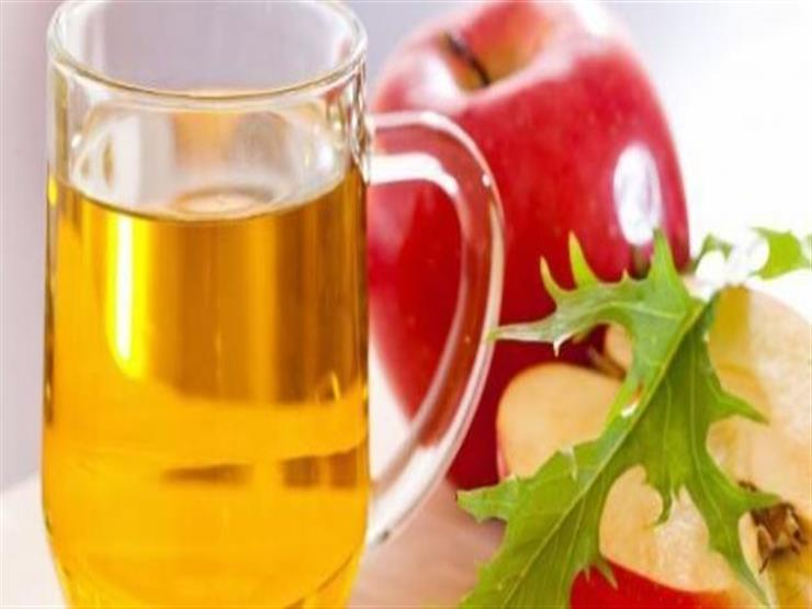 10 استخدامات تجميلية مدهشة لخل التفاح