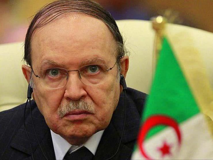 """وكالة الأنباء الجزائرية تغطي المسيرات المناهضة لـ""""بوتفليقة"""""""