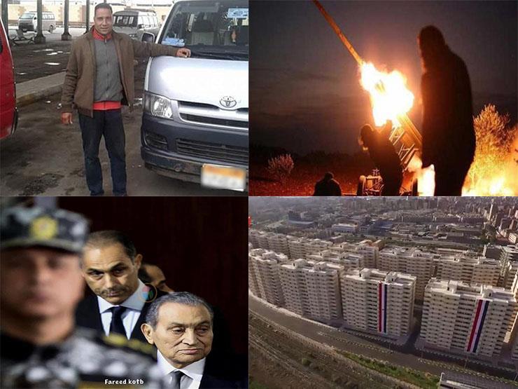 حدث ليلاً.. تعليق الفقي على تعامل مبارك في المحكمة.. وتحذير لأمريكا بسبب بن سلمان