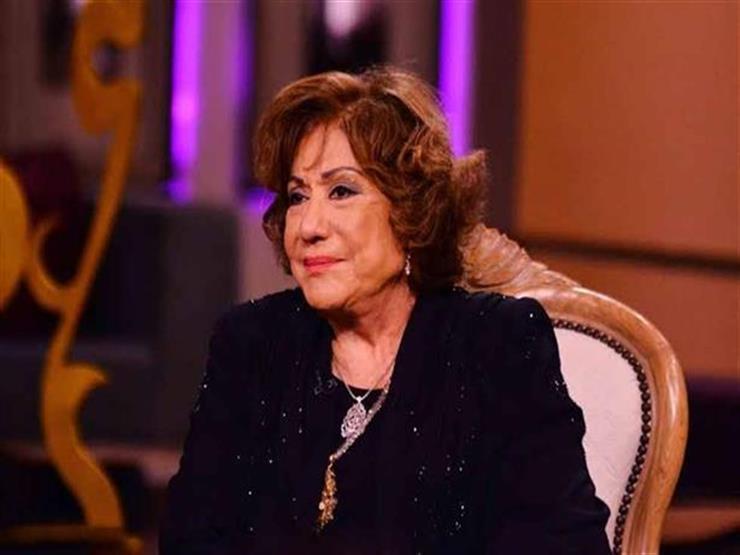 """سميحة أيوب تهاجم مسرح مصر: """"ما الذي يقدمه أشرف في مسرحه"""""""