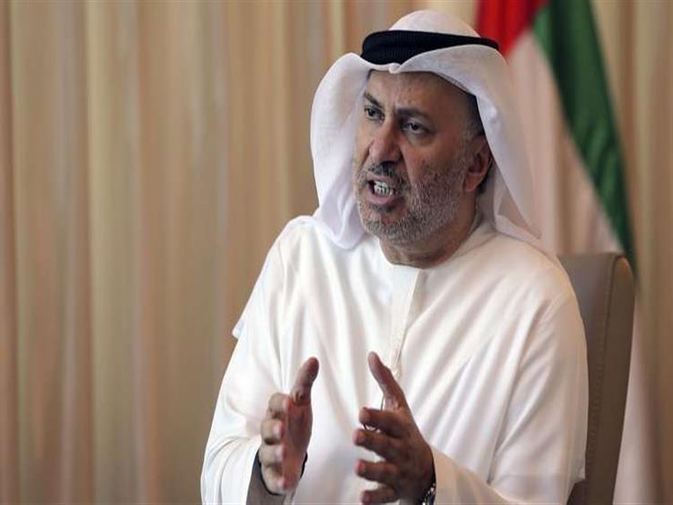 قرقاش: السعودية تتعامل بحكمة مع أوضاع خطيرة ونجدد دعمنا لها